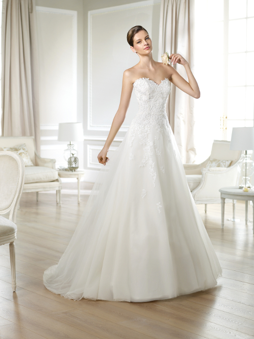 White One Collection Style 518831