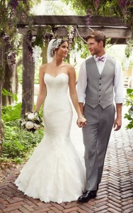 Essense of Australia Style 568863