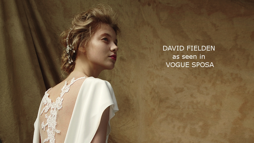 David Fielden Collection 2015