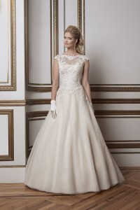 Justin Alexander Style 608854