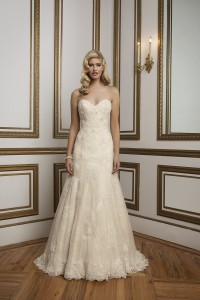 Justin Alexander Style 608863