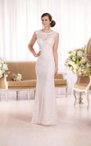 Essense of Australia Style 568882