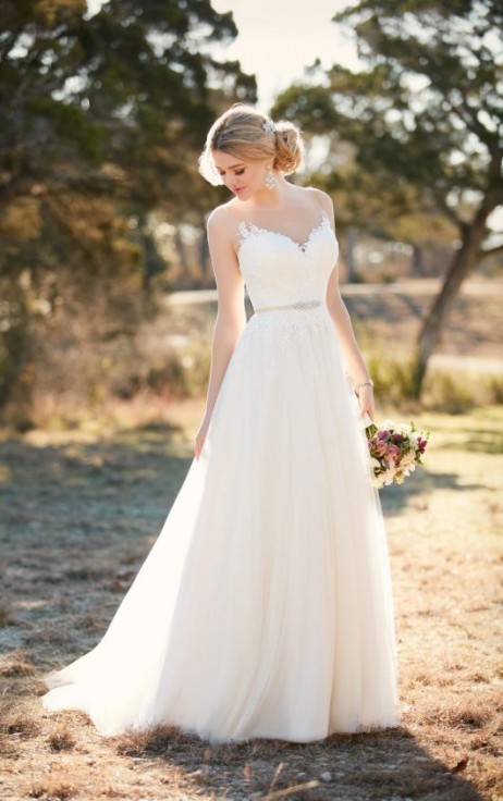 Essense of Australia Style 568885