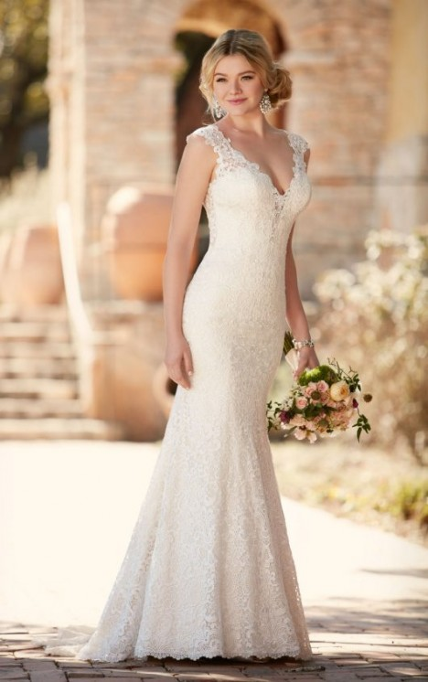 Essense of Australia Style 568888