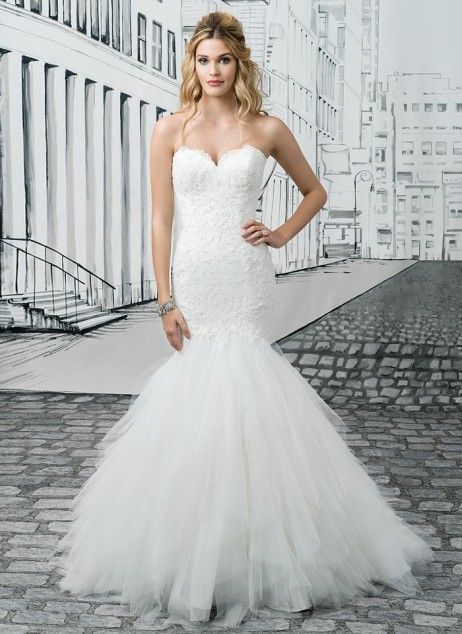 Justin Alexander Style 608882