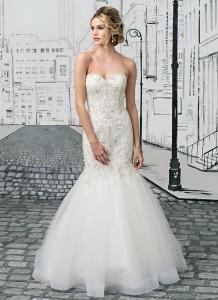 Justin Alexander Style 608876