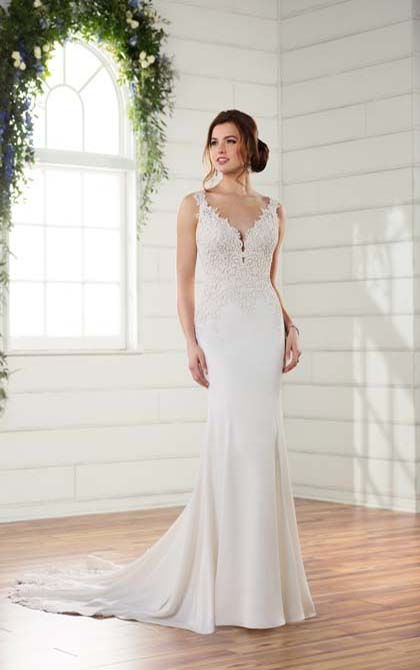 Essense of Australia Style 568909