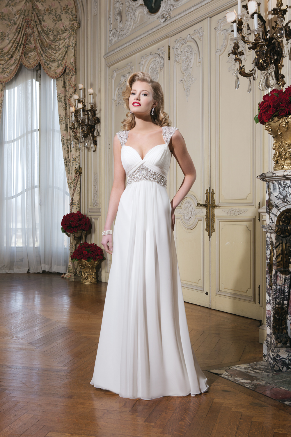 Justin Alexander Style 608846