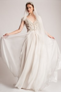 Alice Temperley Bridal in Trunk Show