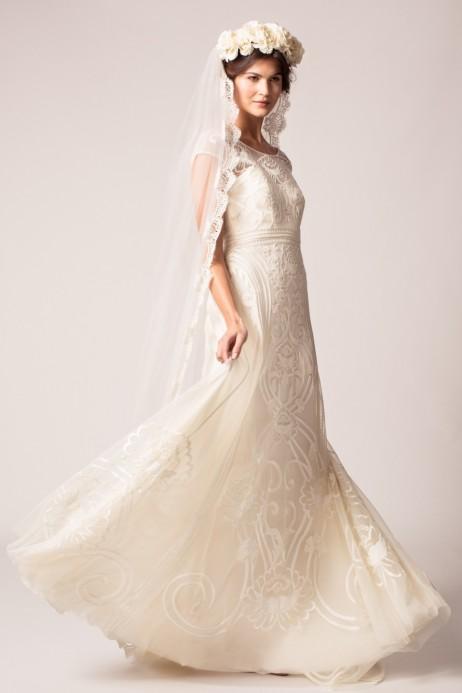 Temperley Bridal Style 698807