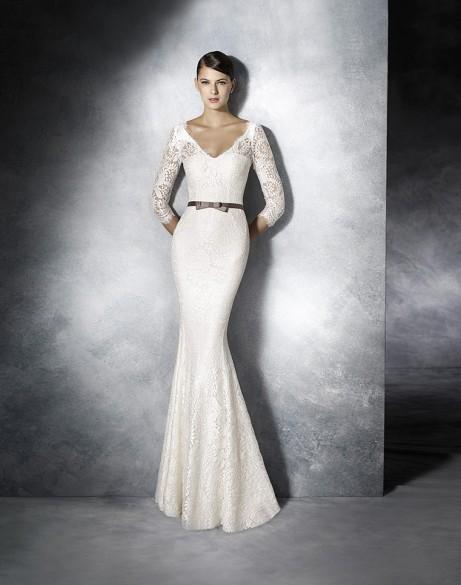 White One Style 518848