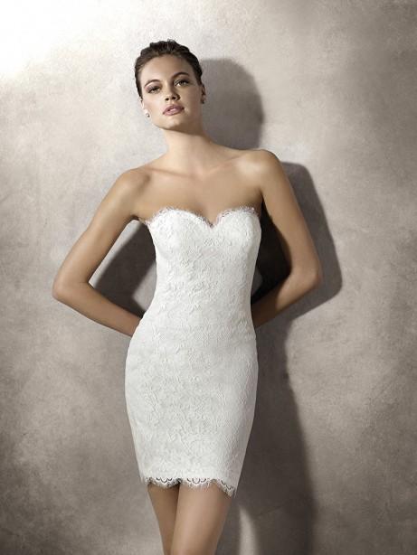 White One Style 518857