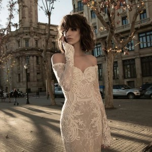 Liz Martinez Angelica Bridal Premium Brand