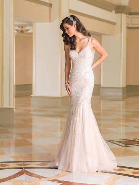 Justin Alexander Style 608871