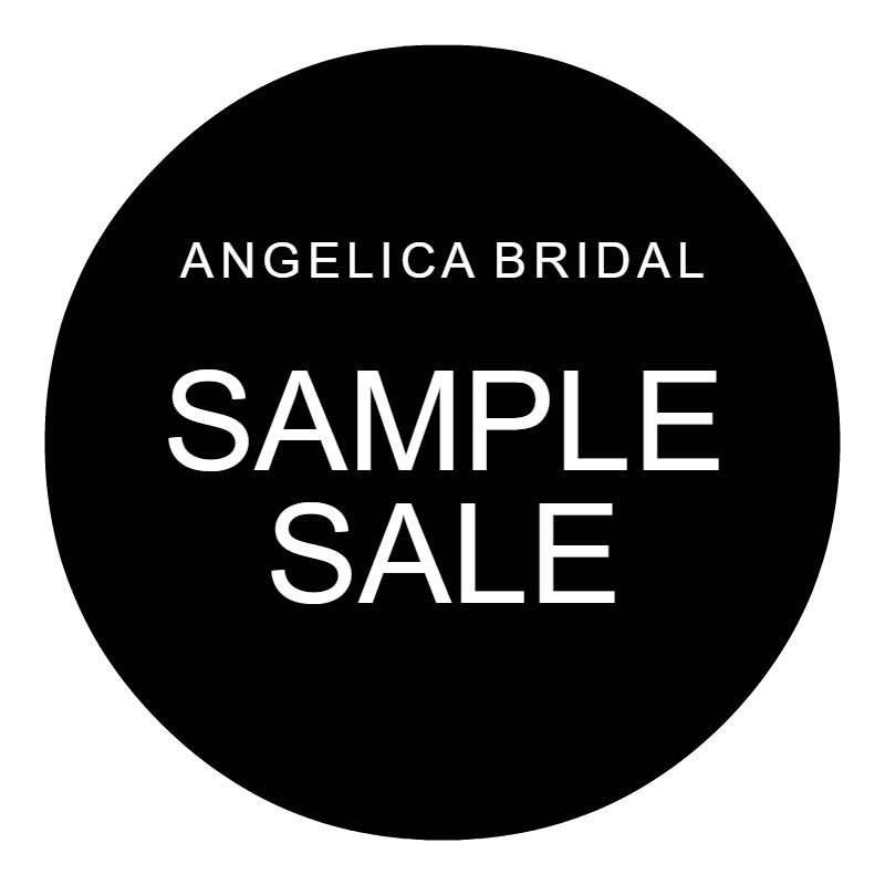 Sample Sale Sign