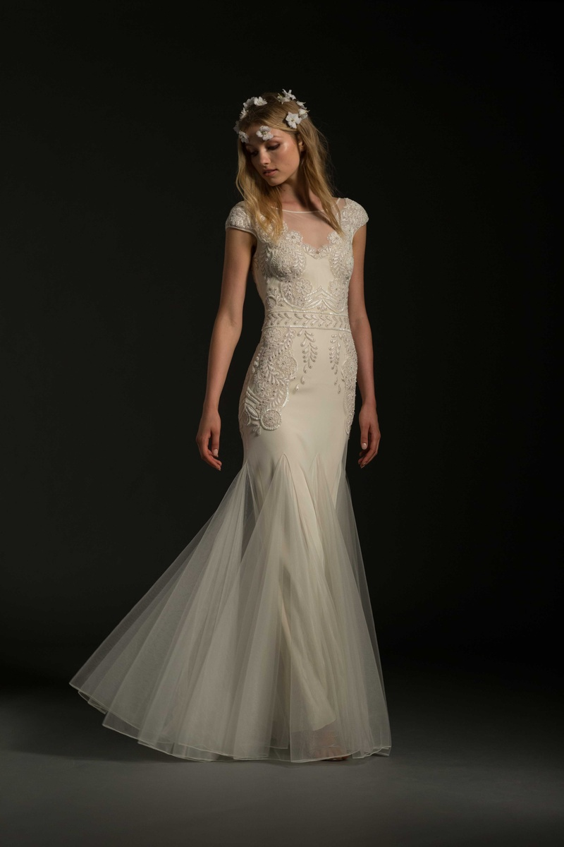 Temperley Bridal Style 698819
