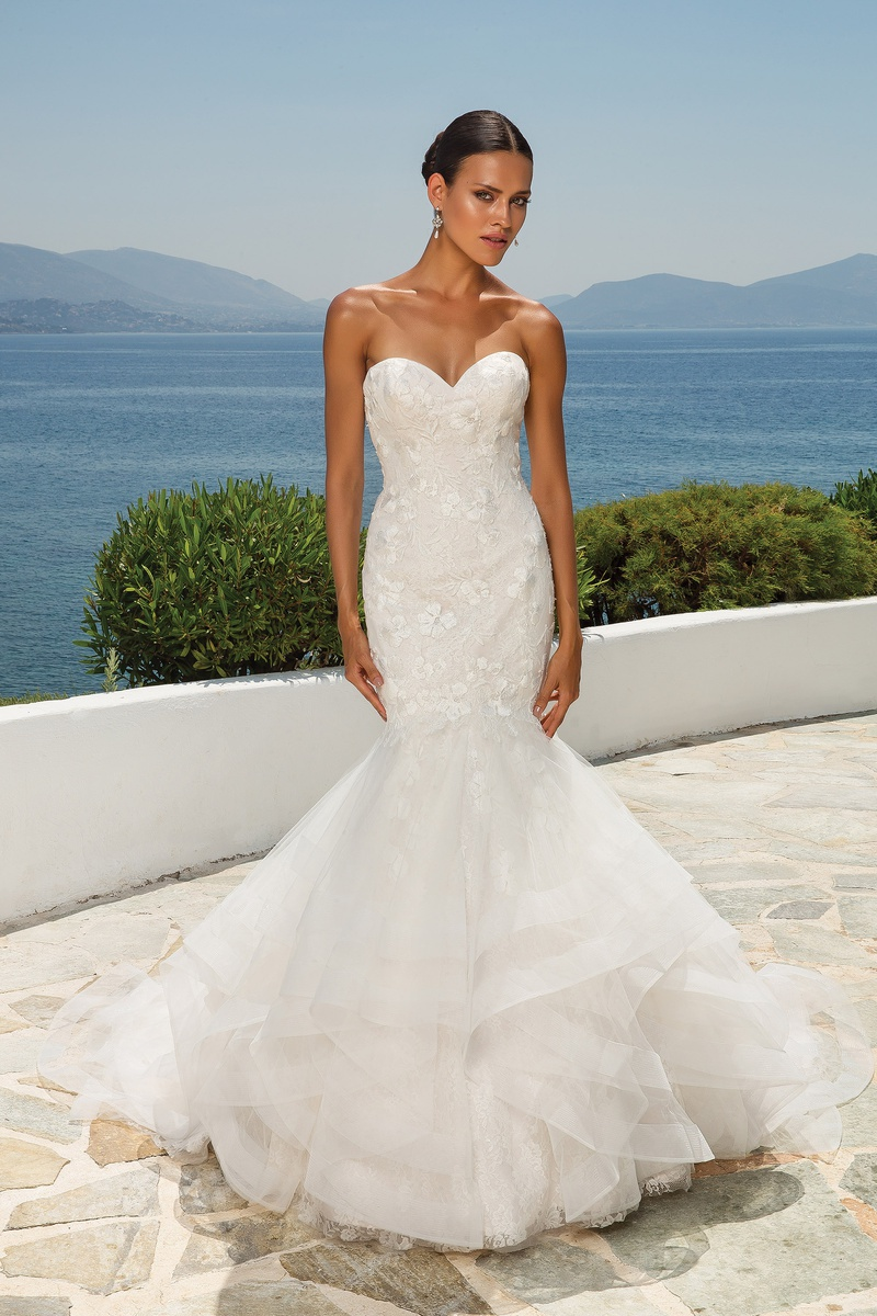Justin Alexander Style 608887