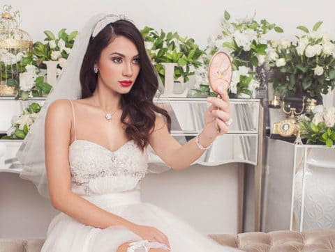 Trunk Shows at Angelica Bridal