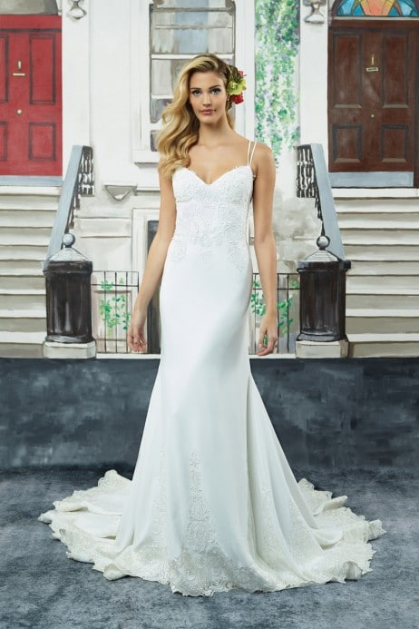 Justin Alexander Style 608893