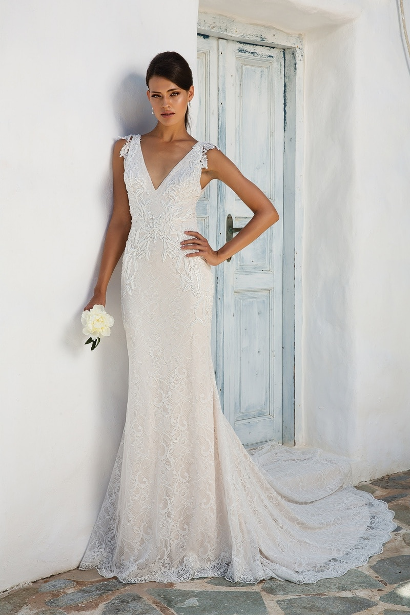 Justin Alexander Style 608899