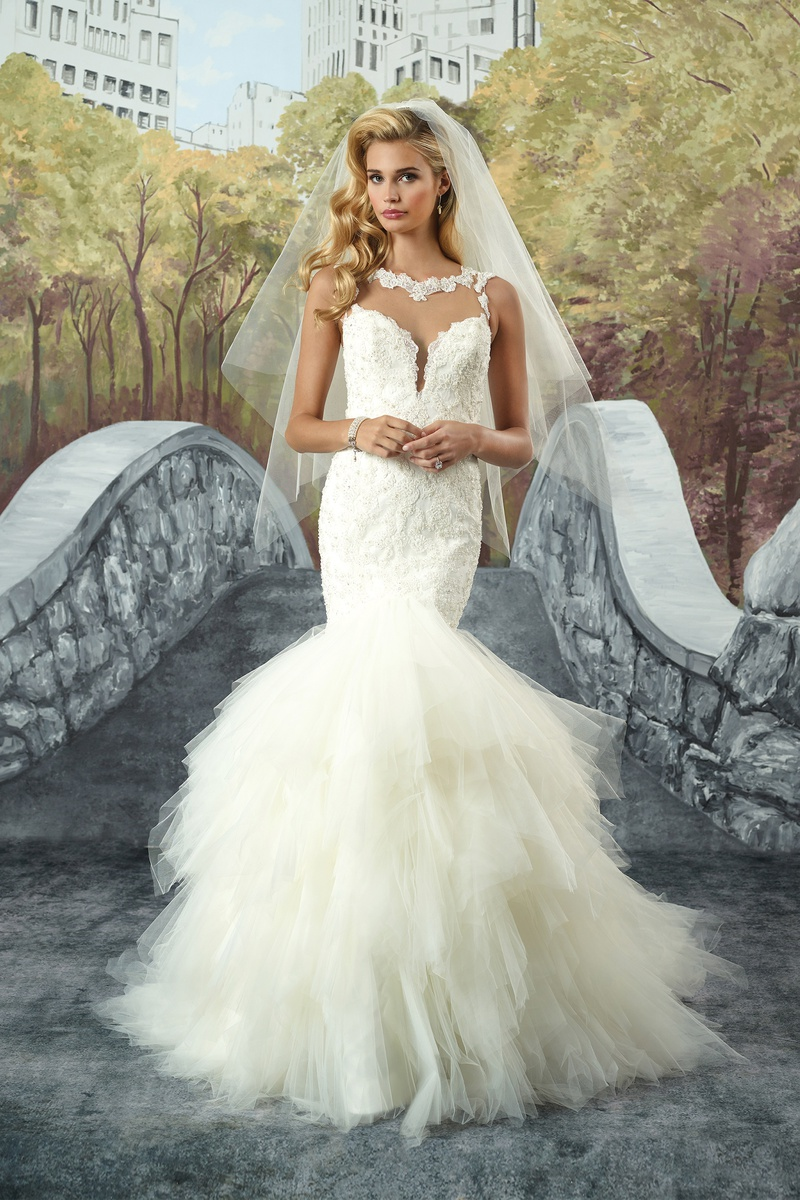 Justin Alexander Style 608891