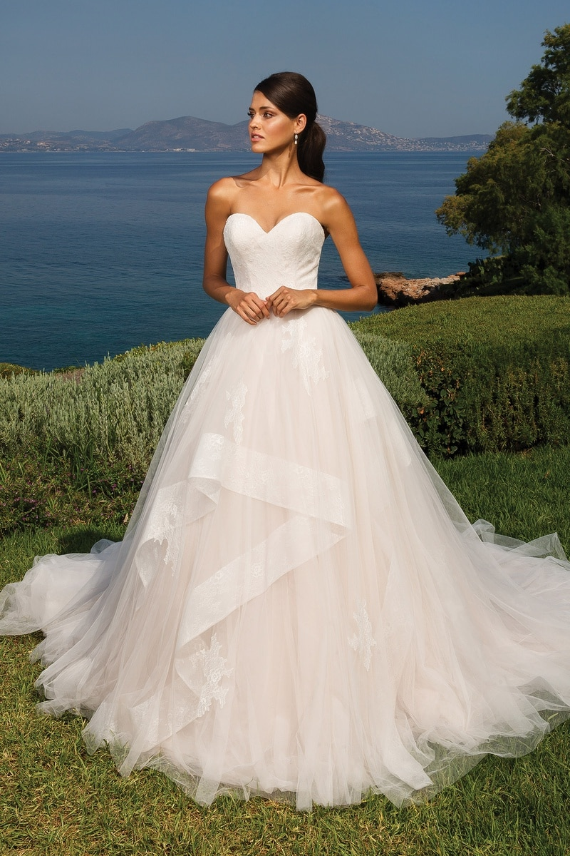 Justin Alexander Style 608895