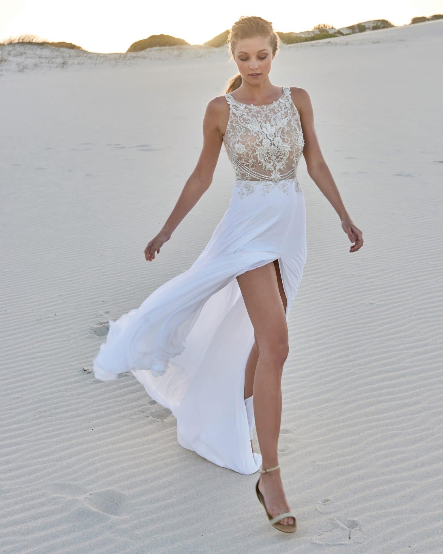 Wedding Gowns In London: Elbeth Gillis Wedding Dress