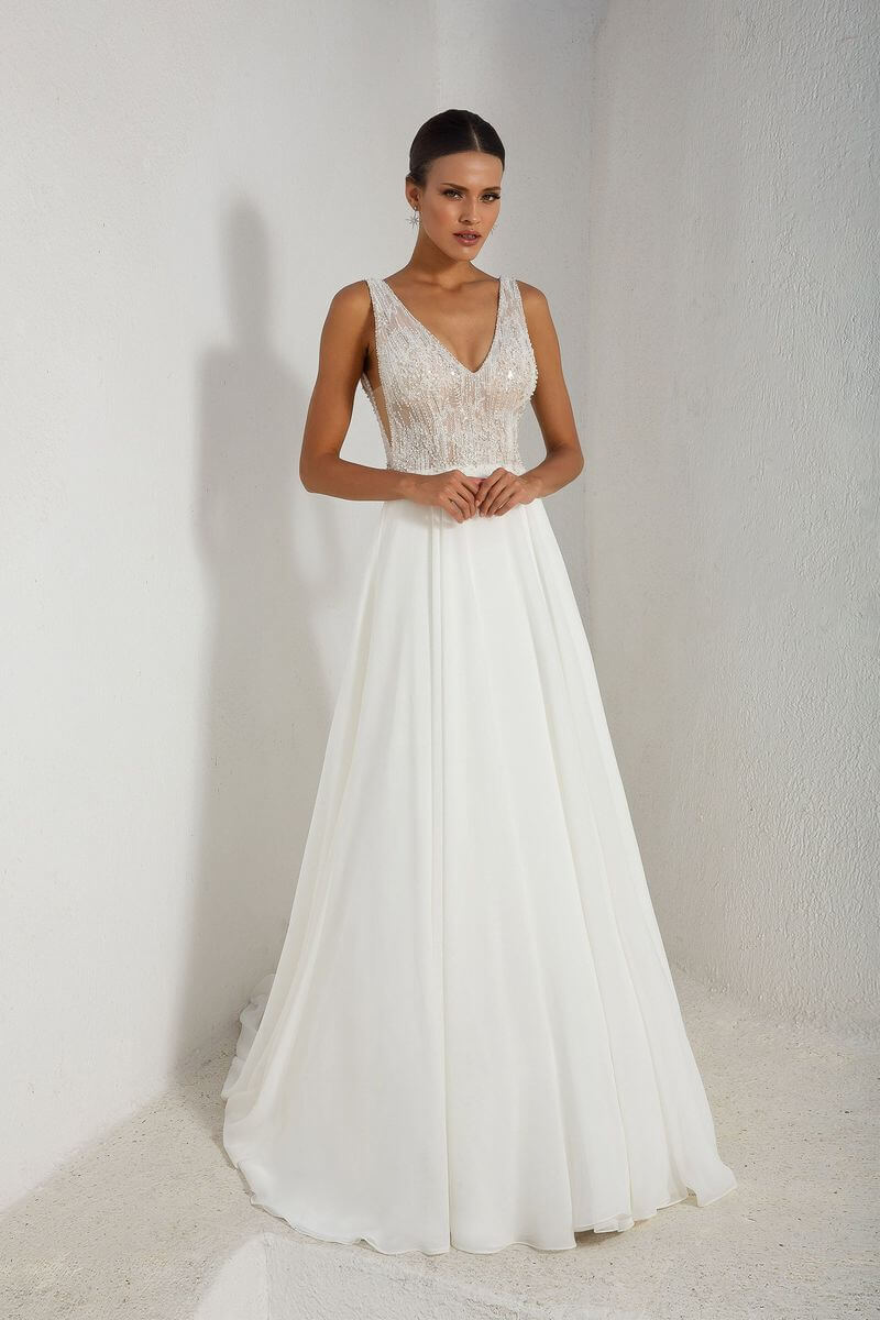 Justin Alexander Style 608904