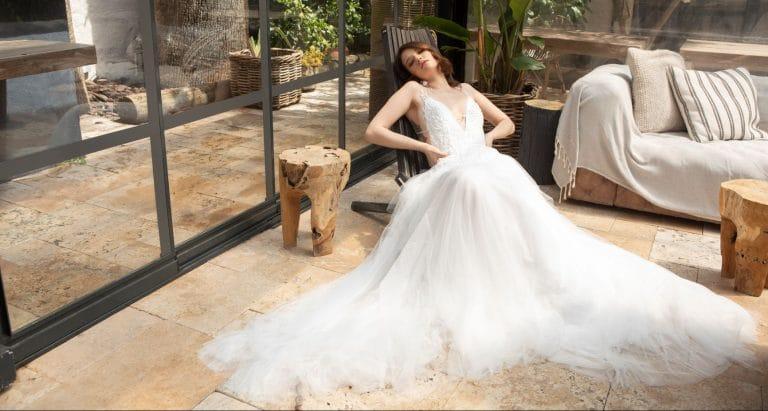 Meet Gozde Karadana at Angelica Bridal on 10/11/12 May