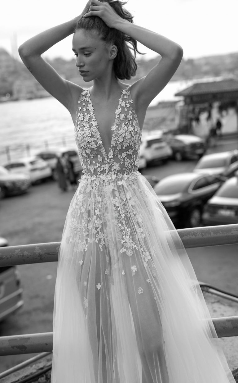 Exciting Designer Trunk Shows at Angelica Bridal