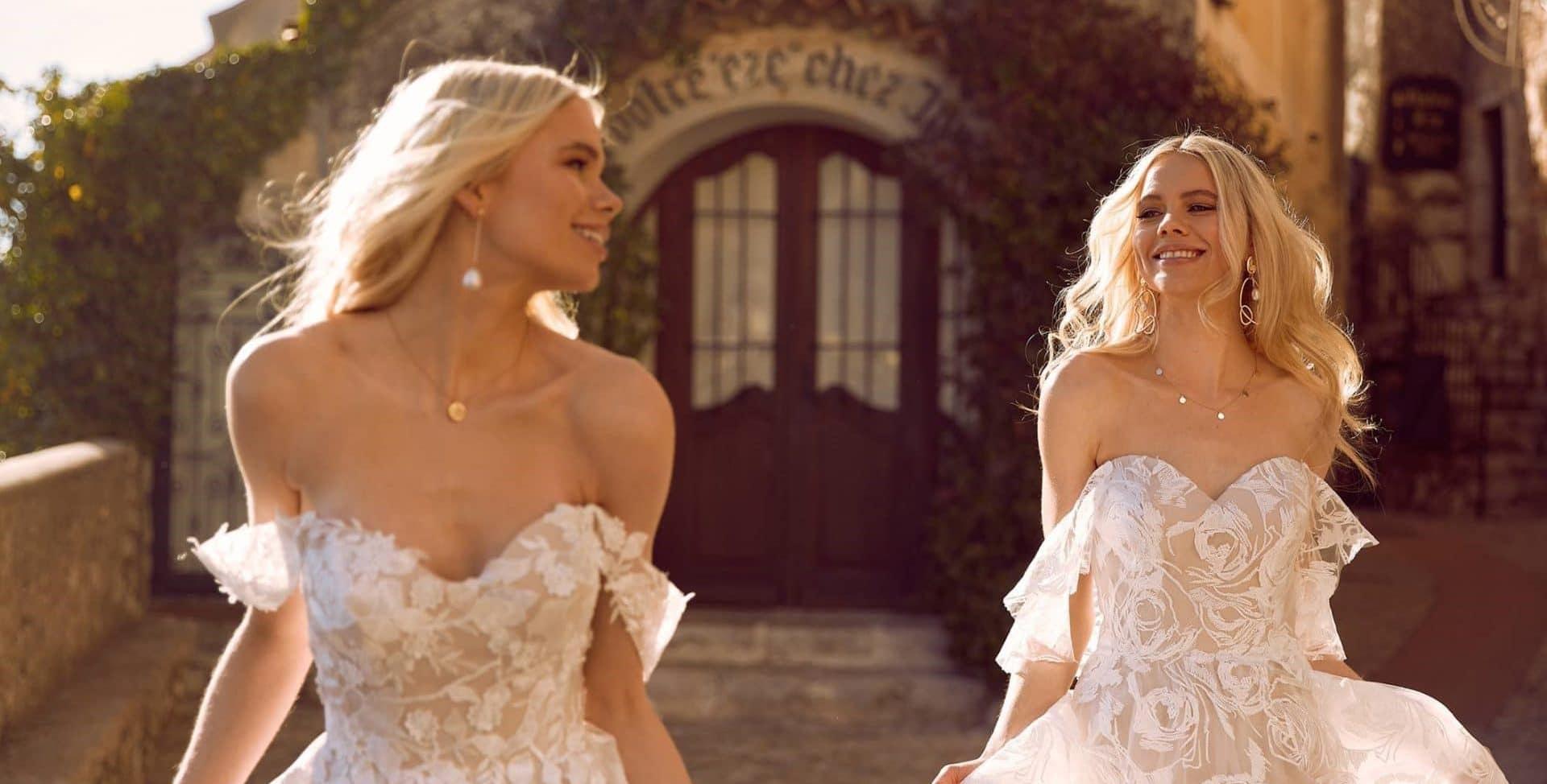 Australia's Madi Lane Bridal Preview Event - May 2019