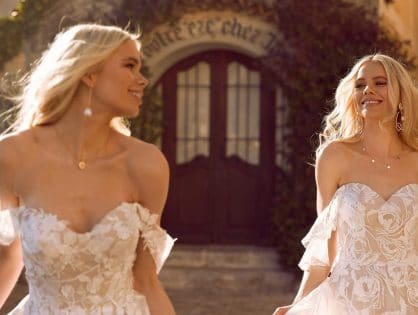 Australia's Madi Lane Bridal Preview Event - May 2019