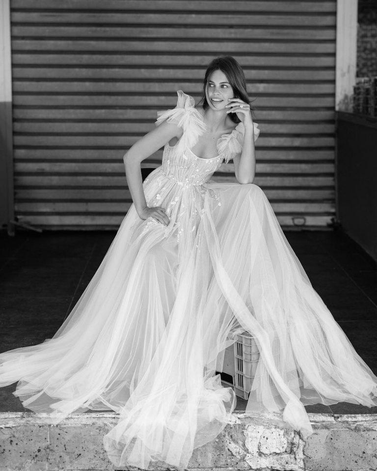 Liz Martinez Michelle Sara 2020 Collection – 14 -16 June