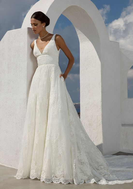 Justin Alexander 608905 - Sample Sale Price: £950