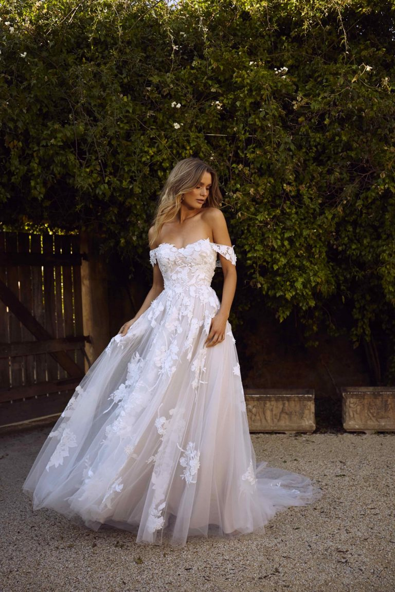 Australia's Madi Lane Bridal Collection in store now