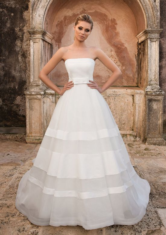 Justin Alexander 608914 - Sample Sale Price: £1,200