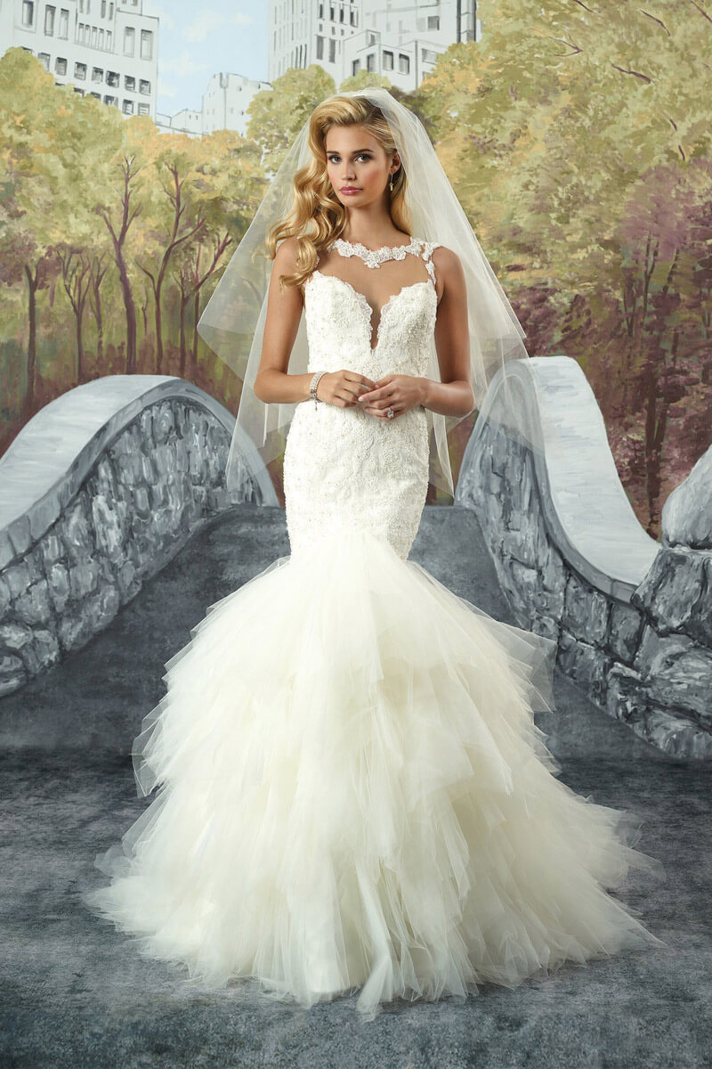Justin Alexander 608891 - Sample Sale Price: £300