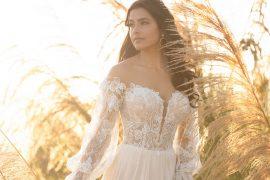 Finn Wedding Dress by All Who Wander
