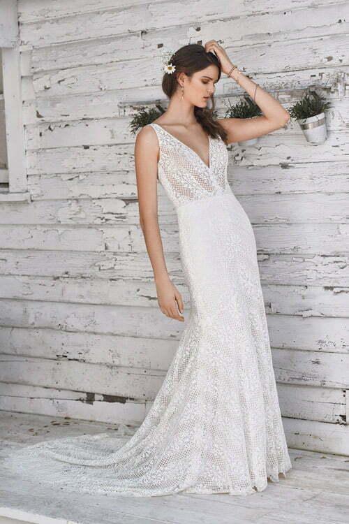 Lilian West 608916 - Sample Sale: £600 UK12