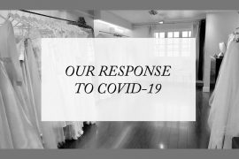 Covid-19 update banner