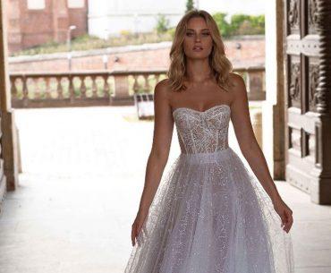 Helena Kolan dress
