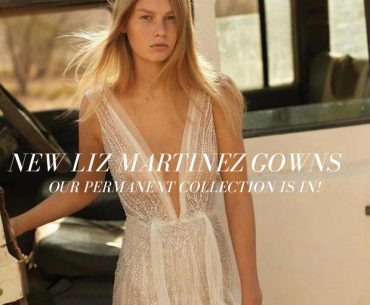 Liz Martinez Gowns