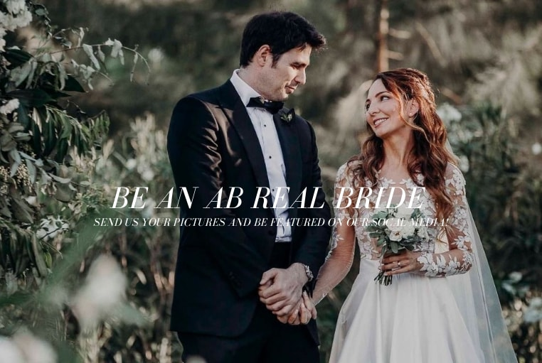We LOVE our real brides!